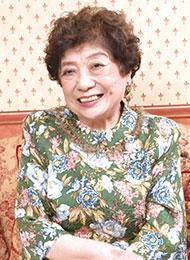 伊藤 綾子さん/PGファッションデザイナー