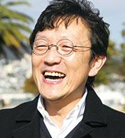 藤川 幸之助さん/詩人・児童文学作家