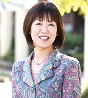 宇佐美 百合子さん/作家・心理カウンセラー