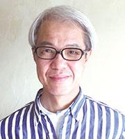 石黒 謙吾さん/著述家・編集者・分類王
