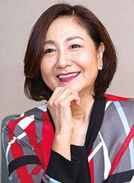 三沢 あけみさん/歌手・女優