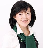 中沢 るみさん/管理栄養士・野菜ソムリエ協会講師