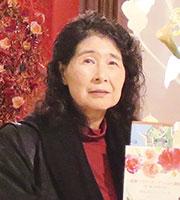 大塚 由良美さん/桑名市博物館 歴史専門官