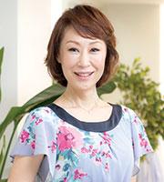 小松 成美さん/ノンフィクション作家