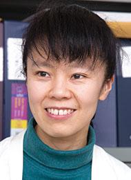 佐藤 たまきさん/古生物学者