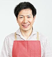 滝村 雅晴さん/パパ料理研究家