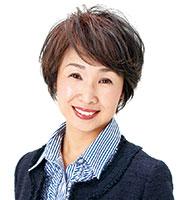 南 恵子さん/食と健康アドバイザー、素食プランナー