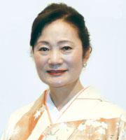 菅原 由美さん/全国訪問ボランティアナースの会 キャンナス代表