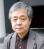 三田 誠広さん/作家