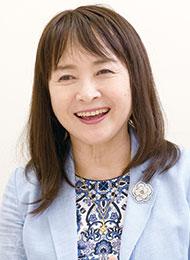 佐藤 亮子さん/専業主婦