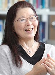 相田 美砂子さん/化学者