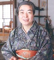 前島 美江さん/竹皮編職人
