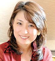 池内 ひろ美さん/夫婦問題評論家