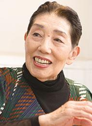 東海林 のり子さん/TVリポーター