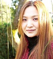 岡野 玲子さん/漫画家