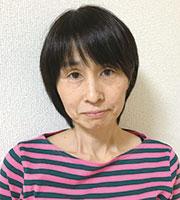 板倉 容子さん/青森県立美術館学芸員