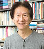 金原 瑞人さん/翻訳家