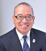 福岡 政行さん/政治学者