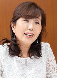 小川 誠子さん/囲碁棋士