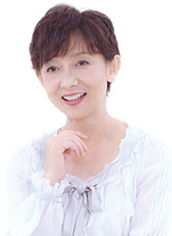 斉藤 慶子さん/女優