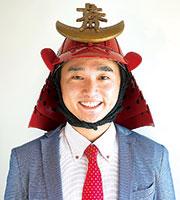 長谷川 ヨシテルさん/歴史ナビゲーター・歴史作家