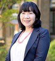 遠藤 薫さん/社会学者