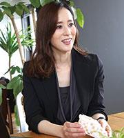 尾田 美和子さん/tsutaeru代表