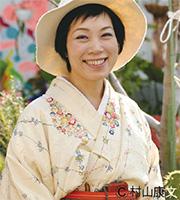 上田 假奈代さん/詩人・NPO法人ココルーム代表