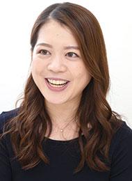 鈴木 明子さん/プロフィギュアスケーター