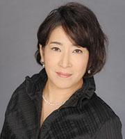 大澤 ミカさん/小空間オペラTRIADE代表