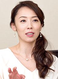 丸田 佳奈さん/産婦人科医・タレント