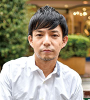 佐藤 青南さん/作家