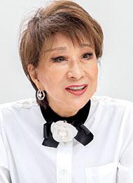 金井 克子さん/歌手