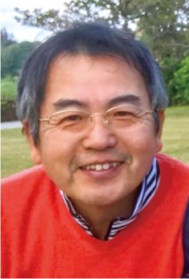 株式会社グローバルプラン S 代表取締役 柴山 義文さん