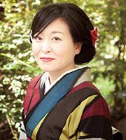 門賀 美央子さん/文筆家、書評家