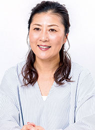 沢松 奈生子さん/元女子プロテニス選手