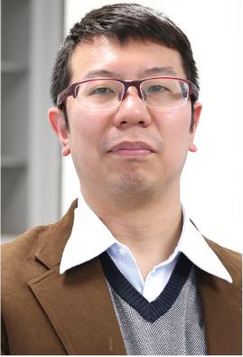 関西大学 社会学部・ソシオネットワーク戦略研究機構 教授 小川 一仁さん