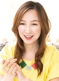 森口 博子さん/歌手