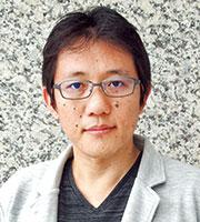 小林 雄次さん/脚本家