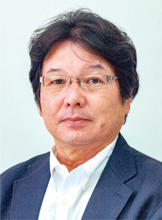 ちゅうごくPPP・PFI推進機構 代表理事 吉長 成恭さん