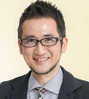 山口 拓朗さん/伝える力【話す・書く】研究所所長