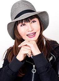 山本 リンダさん/歌手