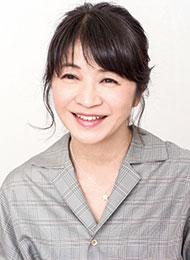 田中 美佐子さん/女優