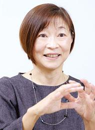 阪根 美果さん/ペットジャーナリスト・メインクーンブリーダー