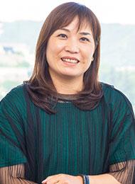 竹下 佳江さん/元バレーボール女子日本代表