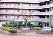六甲桜丘ハイツ(兵庫県神戸市)
