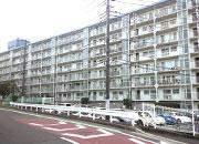 サニータウン習志野台サンハイツ(千葉県船橋市)