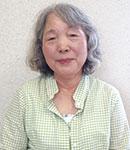 岡本 美智子さん 70才