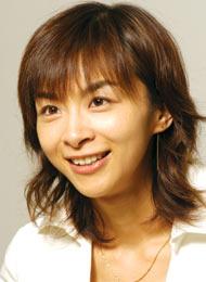 梅沢 由香里さん/囲碁棋士(五段)