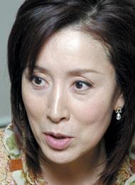 高畑 淳子さん/女優